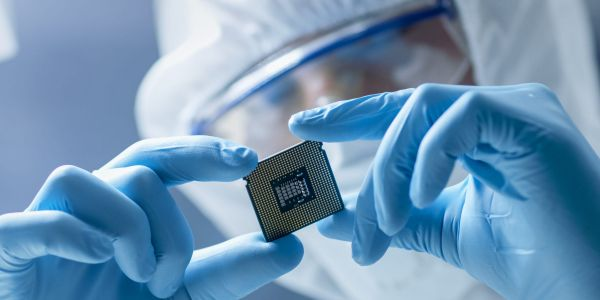 The global chip shortage is set to drag on. 4 experts predict how long it could last and how it could affect markets