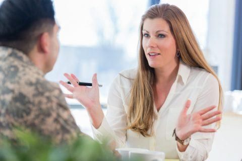 Recruiting Veterans Can Improve Your Company's Bottom Line - Here's How to Do It