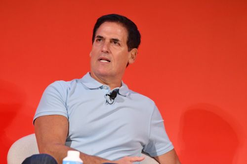 Mark Cuban bet on a Wall Street firm that thrives on volatile markets