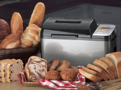 The best bread machines you can buy