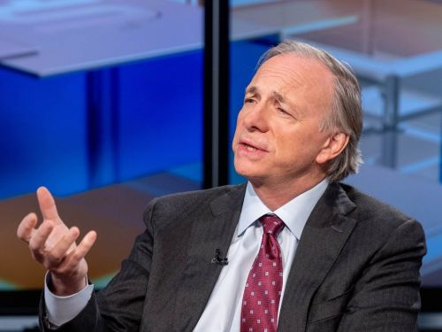 Hedge fund billionaire Ray Dalio says capitalism is failing America, and we need to take 5 specific actions to save it