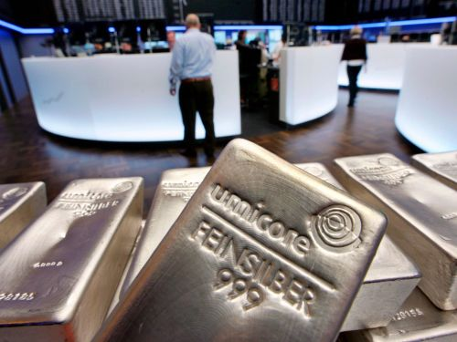 A 20-year precious metals veteran breaks down why Reddit traders' silver squeeze fizzled out - and shares his best advice for investing in the commodity as a bull market remains intact