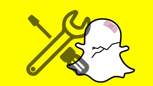 Snapchat responds to the Change.org petition complaining about the app's redesign