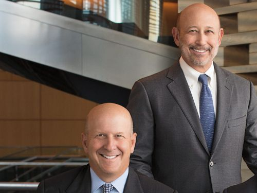 Here's what investors say they want out of the next Goldman Sachs CEO - and where Lloyd Blankfein fell short