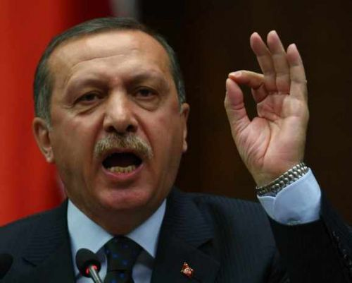 Turkey's president urges citizens to buy local Vestel Venus smartphones over iPhones as part of U.S. gadget boycott