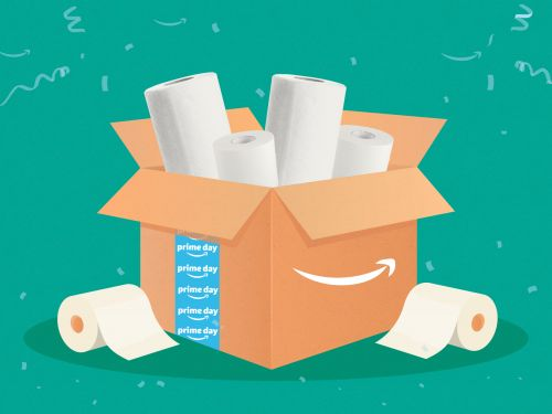 The best Prime Day deals on bulk items for the home - from toilet paper to Clorox wipes and everything in between