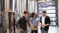 Steps to keep the brewery 'family' safe