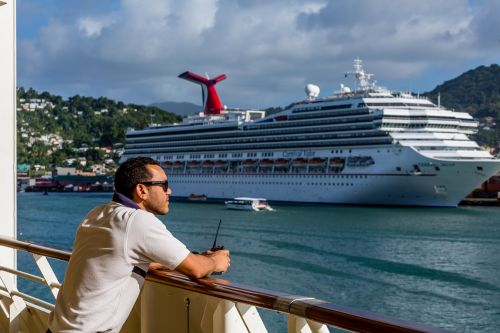 Here's why you should turn down an upgrade on a cruise ship