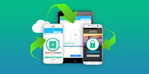 Get 2TB of cloud storage from Zoolz for just $45
