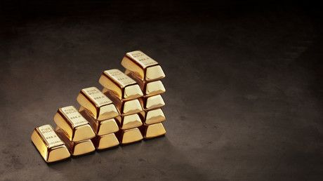 Gold to prove crucial hedge against next financial crisis - analyst