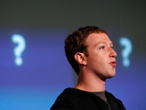 Facebook's secretive Building 8 tested a prototype device to let you 'hear' through your skin