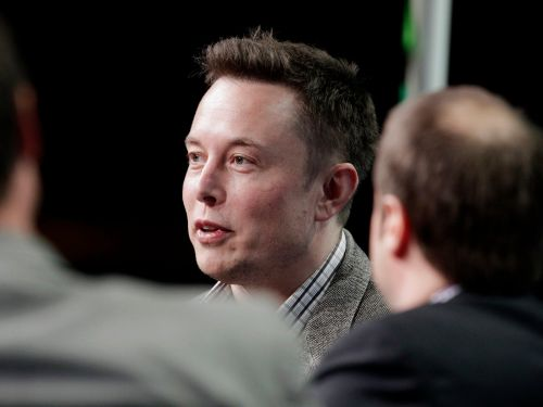 12 books Elon Musk thinks everyone should read