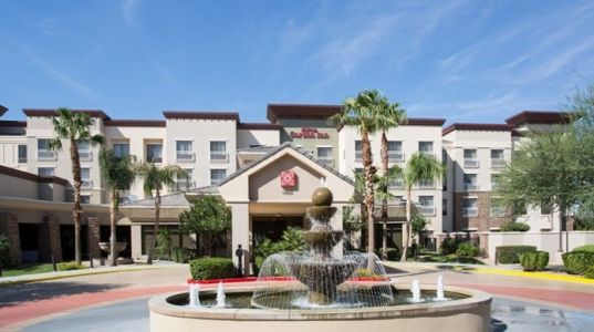 MCR and BLT Close $647.5 Million Portfolio Financing For 53 Hotels