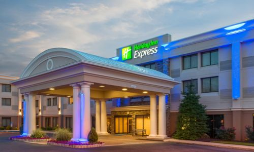 Rowth Properties Hospitality Management Selected to Manage the Holiday Inn Express Philadelphia NE-Bensalem