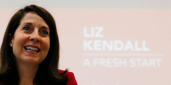 Liz Kendall interview: Jeremy Corbyn will soon 'listen to Labour members' and back a soft Brexit