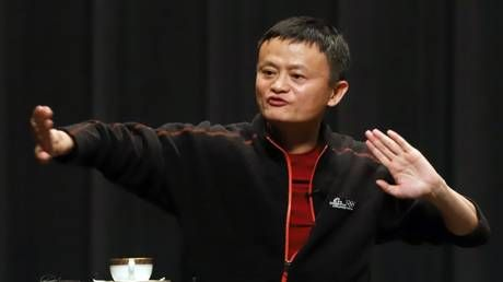Alibaba's Jack Ma Again Endorses China's '996' Overtime Culture as Testament to Professional Passion