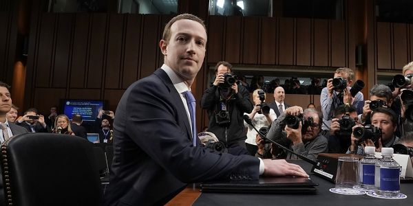 The pro-privacy backlash against Facebook might actually make it even stronger