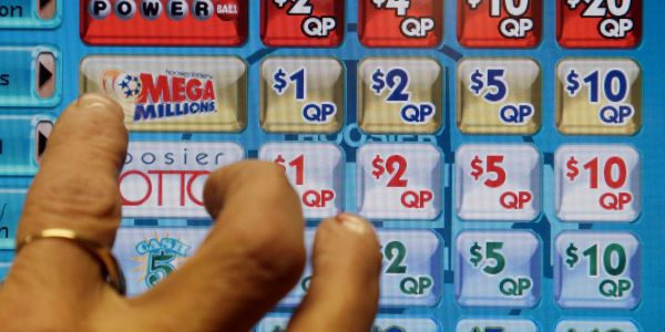 The $1.6 billion Mega Millions jackpot was just drawn - here are the winning numbers
