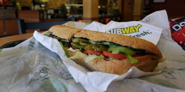 Chains like McDonald's and Freshii are lining up to profit from Subway's downward spiral