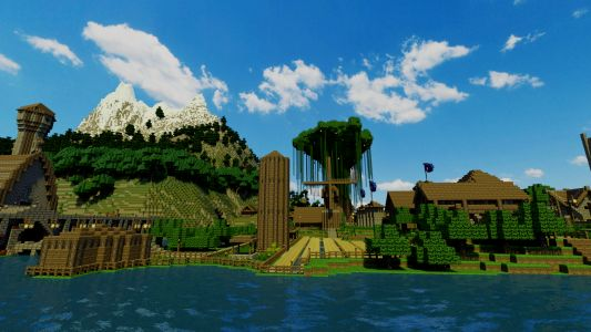 'Minecraft' is still one of the biggest games in the world, with nearly 75 million people playing monthly