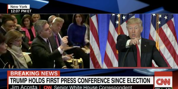 The White House is restoring Jim Acosta's press pass days after a judge ordered it to do so -and CNN is dropping its lawsuit