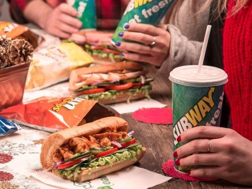 Here's what it costs to open a Subway restaurant