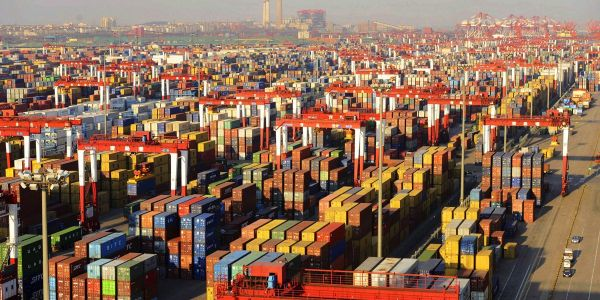 IMF: The US trade war could cost the global economy $430 billion