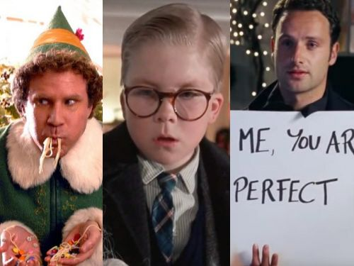 The 15 best holiday movies of all time, according to millennials