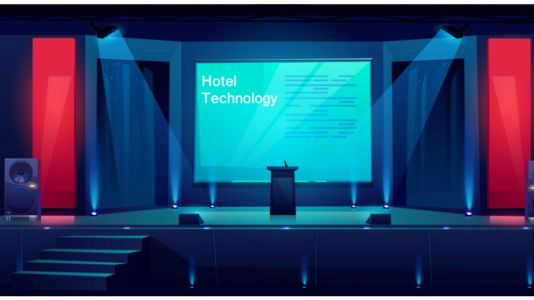Why Hotel Technology Tradeshows Are Now More Vital Than Ever