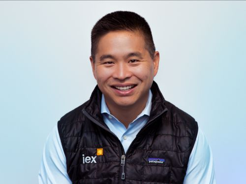 IEX CEO Brad Katsuyama shares the 'critical' piece of advice he gives other entrepreneurs about getting through rough patches