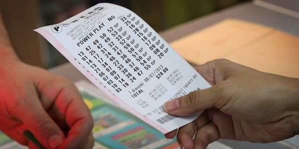 The $1 billion Mega Millions jackpot was just drawn - here are the winning numbers