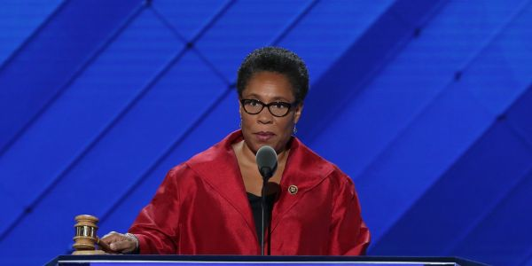 Who is Marcia Fudge? The Democrat mulling a challenge to Nancy Pelosi for speaker of the House