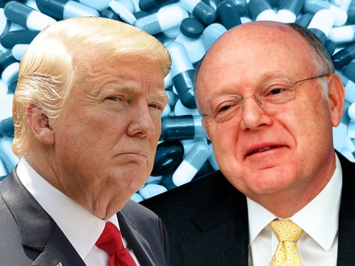 Trump just claimed a win in cutting back prescription drug prices, but the reality of high drug prices is a lot more complicated