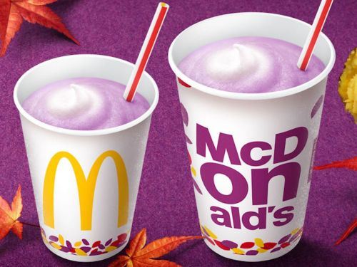 11 McDonald's fast-food items everyone should try from around the world