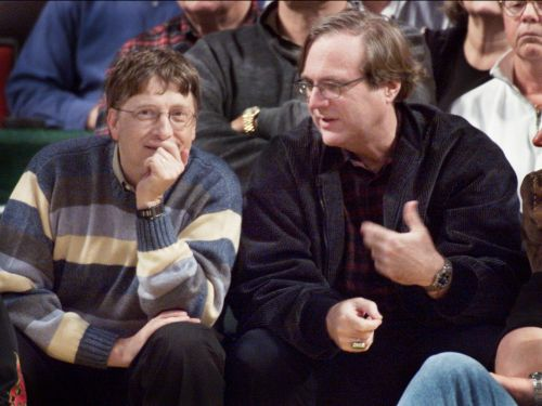 Bill Gates says Paul Allen 'deserved more time in life' in a moving tribute to his Microsoft cofounder
