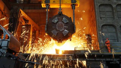 China's industrial profits continue to rise as economy recovers from Covid-19
