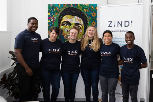 Zindi taps 12,000 African data scientists for solutions to COVID-19