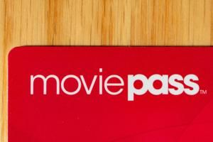 Goodbye, MoviePass. The discount movie service has filed for bankruptcy