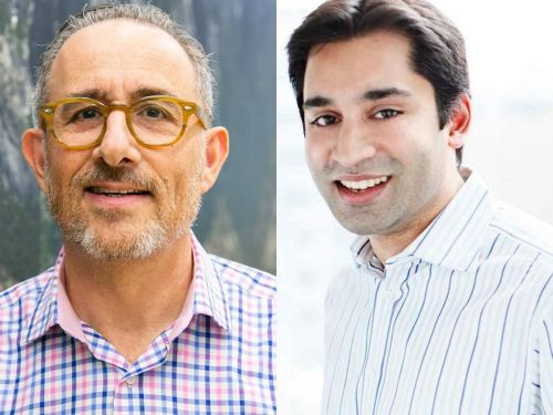 How 2 top leaders at Google's $4.5 billion venture arm prepare tech entrepreneurs to jump into the 'screwed up' US healthcare industry