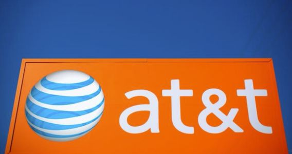 U.S. files lawsuit to block AT&T's acquisition of Time Warner