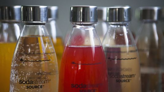 PepsiCo Breaks Out The Bubbly With $3.2 Billion Deal For SodaStream