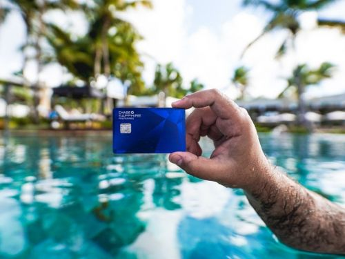 Chase has increased the sign-up bonus for the Sapphire Preferred credit card for the first time since 2015