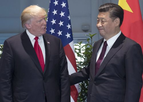 How The U.S.-China Trade War Will Transform The Global Economy