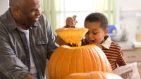 Plan for safety long before Halloween night
