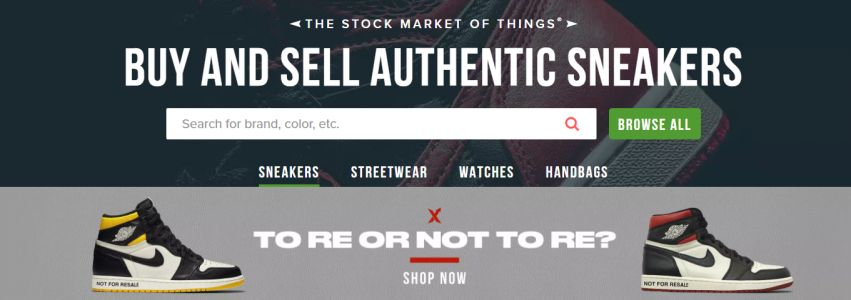 StockX Review: Better than eBay?
