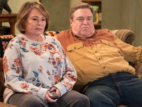 ABC says that even if half of the 'Roseanne' audience returns for 'The Conners' it'll be a hit