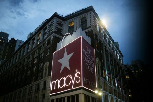 Why This Christmas Is Make-or-Break for Macy's