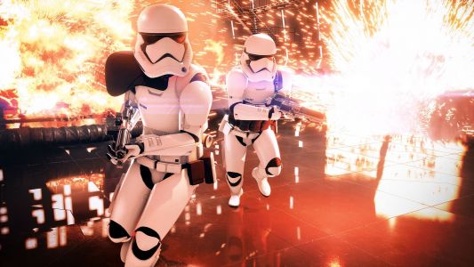 Ranked: The 10 best Star Wars games you can play today