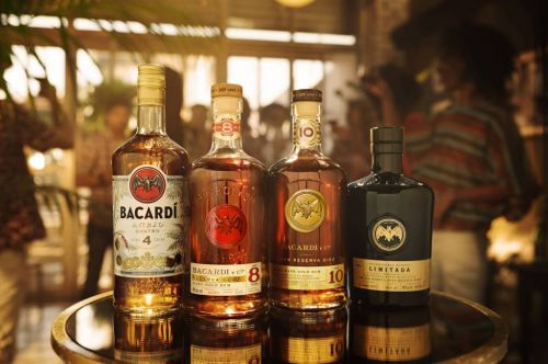 Move Over Bourbon: Premium Rum Wants Its Time in the Spotlight