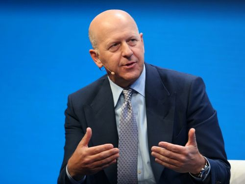 Goldman Sachs CEO David Solomon wants staff back in the office ASAP and says remote work has had an 'enormous impact' on how the bank operates